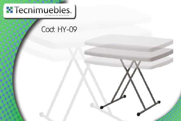 Muebles multiples de plastico de venta en costa rica - Mesa plegable pequena ...