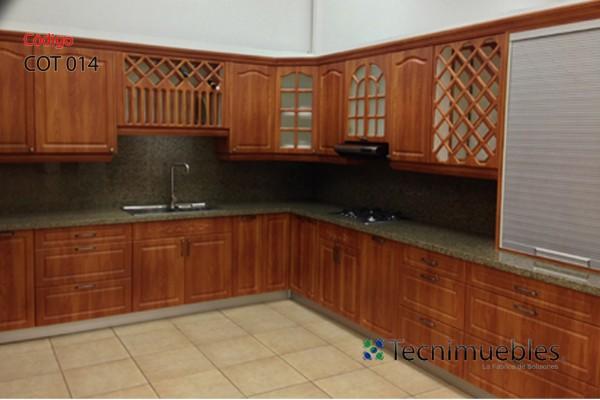 Venta Muebles para Cocinas Costa Rica, Mobiliario de Cocina