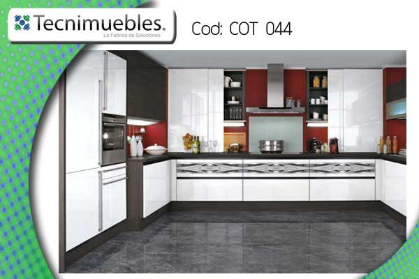 Fabrica de Mobiliario Cocina Costa Rica, Comodos Muebles ...