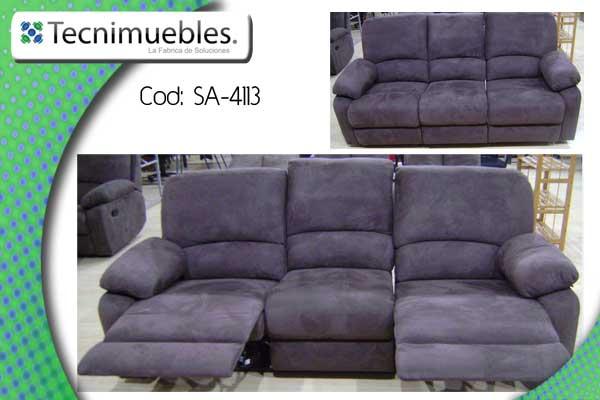 Sillones reclinables un relax total venta de sillones - Sillones reclinables relax ...