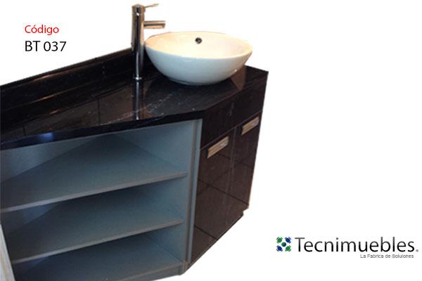 Mueble de Baño para Diagonal