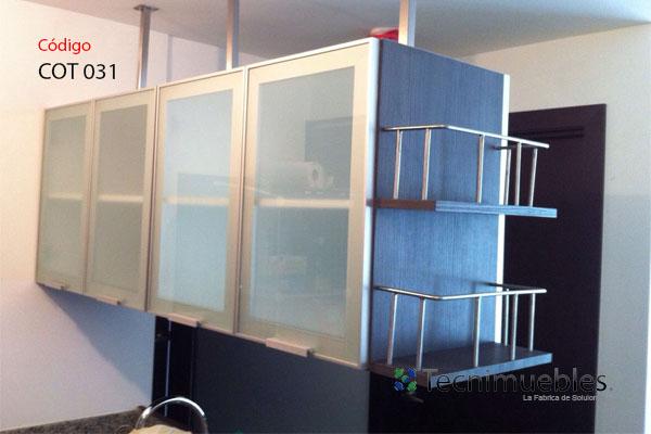 Mueble aéreo para cocina